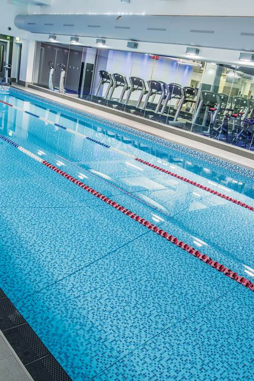 Gym in london highbury free guest pass dw fitness first - Fitness first gyms with swimming pools ...